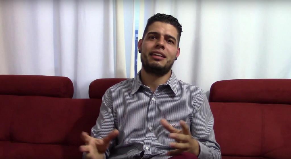 Entrevista a Miguel Trujillo, el profe ateo de Garzón, Huila