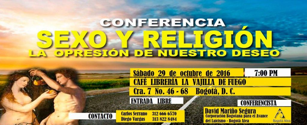 conferenciasexoyreligion