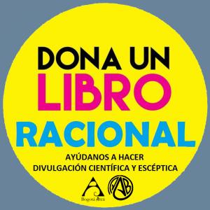 Campaña – Dona un libro racional para el 2017