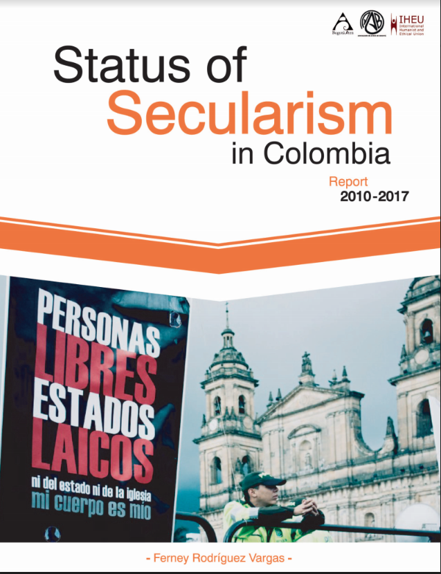 Secularism in Colombia